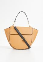 Superbalist - Aria tote bag - tan