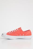 Converse - Jp signature canvas sneakers - orange