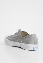 Converse - Jp signature canvas sneakers - grey