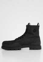 G-Star RAW - Rackam rovula boot - black