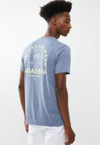 Cotton On - Tbar short sleeve tee 2 - blue
