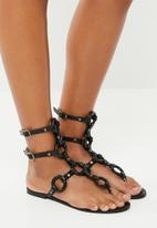 Superbalist - Gemma sandal - black