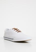 Sperry - Striper II sneaker - white