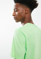 Cotton On - Tbar short sleeve tee  - green