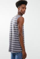 Cotton On - Tbar muscle tank - multi