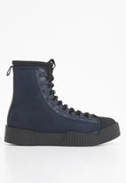 G-Star RAW - Rackam scuba high men - saru blue