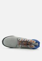 Timberland - 6 inch premium - grey