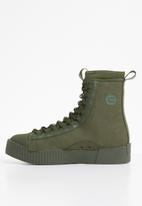 G-Star RAW - Rackam scuba high men - combat