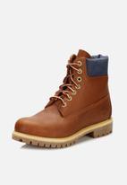 Timberland - 6 inch premium boot - brown