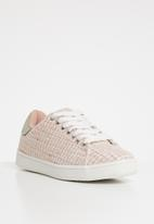 Cotton On - Cathryn sneaker - pink