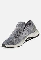 adidas Performance - PureBOOST - solid grey