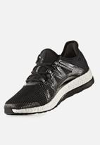 923466772df2 adidas Performance - PureBOOST Xpose - core black tech silver metallic