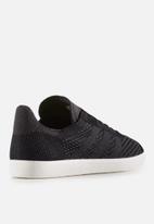 adidas Originals - Gazelle PK - Core Black / White