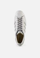 adidas Originals - Superstar - Mid Grey