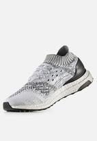 adidas Performance - UltraBOOST Uncaged - White / Grey Heather