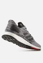 adidas Performance - PureBOOST DPR - Core black / Core white
