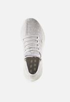 adidas Performance - PureBOOST - White / Grey One