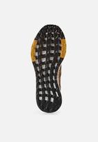 adidas Performance - PureBOOST - Tactile Yellow/Core Black-White