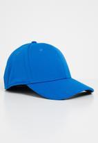 Oakley - Silicone ellipse cap ozone - blue