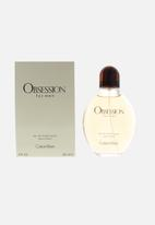 CALVIN KLEIN - Ck Obsession M Edt 125ml Spray (Parallel Import)