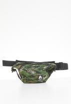 Nixon - Trestles hip pack - tiger camo