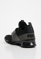 Dare Trainer Bling Sneakers Black PUMA