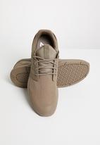 New Balance  - 247v2- t2/3 winter tech sock knit - bronze