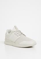 New Balance  - 247v2- t2/3 winter tech sock knit - white