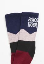 Asics Tiger - Cb crew socks-bold - multi