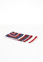 Superbalist - Nautical stripe neckerchief - multi