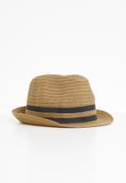 Urban Beach Hats - Balito hat - tan