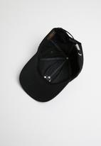 Nixon - Prep strapback - black