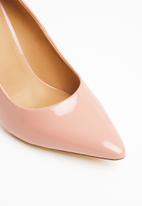 Madison® - Corinne stiletto heels - pink
