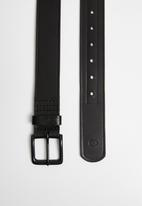 Nixon - DNA belt - black