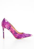 Madison® - Corinne stiletto heels - purple