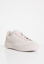 adidas Originals - Stan smith bold - orchid tint