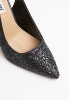 Madison® - Jubilee glitter - black