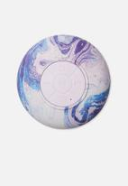 Typo - Shower speaker - purple