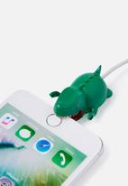 Typo - Cable covers - green