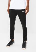 Diesel  - P-Ska sweat pant - black