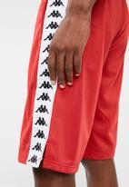 KAPPA - Banda tread well shorts - multi