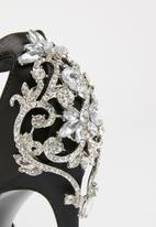 Dolce Vita - Rene embellished heels - black