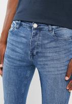 Brave Soul - Donte denim jeans - blue