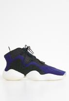 adidas Originals - Crazy byw lvl i- real purple / core black / ftwr white