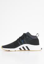 best service fedef 91fdd adidas Originals - Eqt support mid adv pk - core blackbluebird