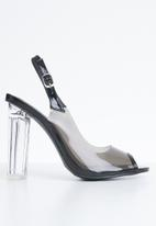 Dolce Vita - Slingback heels - black