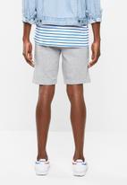 Reebok Classic - Classic foundation shorts - grey
