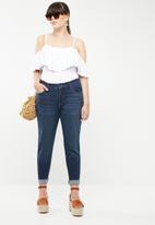 Levi's® - 311 shaping skinny jeans - dark blue
