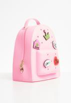 Superbalist - Kids girls candy back pack - pink
