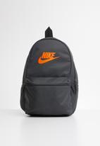 Nike - Heritage bag - black